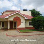 3 bedroom furnished house with swimming pool in East Legon for rent