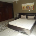 3 bedroom apartment to let at North Ridge, Accra