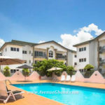 3 Bedroom Apartments for rent in Cantonments, Accra Ghana near American Embassy