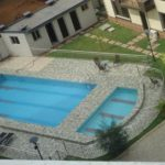 Executive 3 bedroom furnished apartments with swimming pool for rent in Airport Residential Area, Accra Ghana