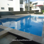 Furnished 1 bedroom apartment to let at Cantonments near American Embassy in Accra