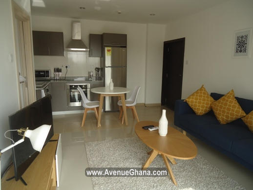 1 Bedroom Furnished Apartment To Let At Shiashie Near Airport Houses Apartments For Rent Sale In Accra Ghana Airport Cantonments East Legon North Ridge