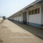 For rent, Warehouse to let at Tema Harbour, Ghana