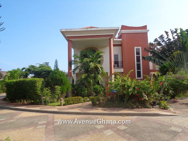 4 bedroom house for sale in AU Village Cantonments Accra