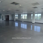 Commercial Property to let in Ghana: Executive office facility for rent in Cantonments, Accra