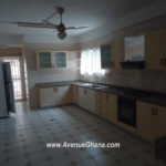 4 bedroom townhouse for rent in Cantonments near Ghana International School (GIS) Accra
