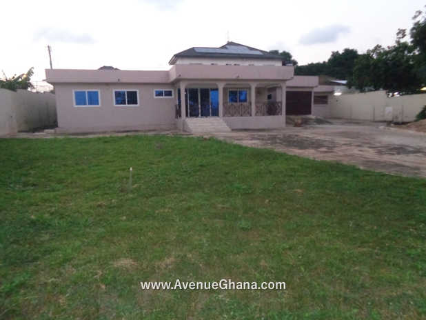 5 bedroom house to let at Dzorwulu near Fiesta Royal Hotel in Accra