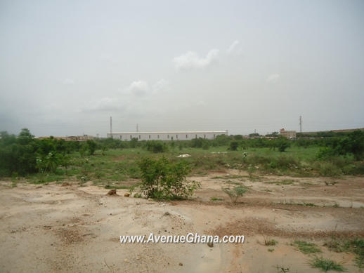 Commercial land for sale at Tema Free Zone Enclave in Ghana