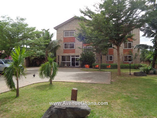 Hotel for Sale in Accra Ghana, West Legon
