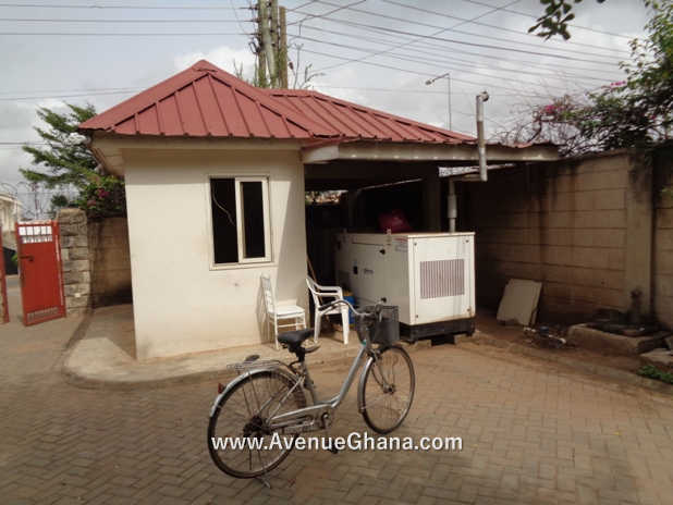 Hotel for Sale in Accra Ghana 15