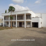 6 bedroom house for sale at Adjiringanor, Accra