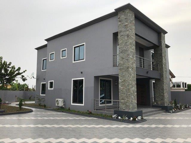 House for sale in Accra Ghana