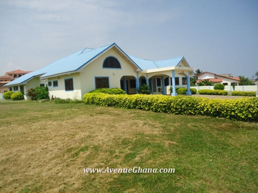6 bedroom house for sale at East Airport in Accra