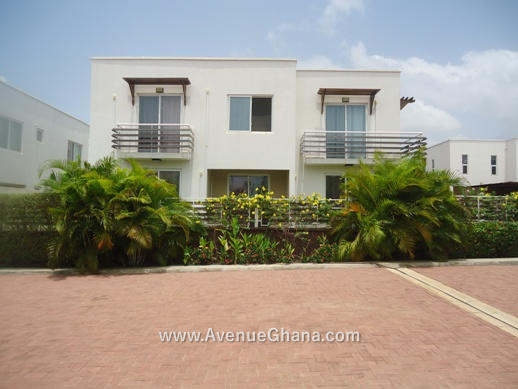 For rent, 4 bedroom townhouse to let at Labadi Rasta  near  Airport Valley, Accra