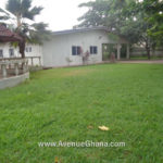 3 bedroom house with swimming pool and garden to let at Dzorwulu