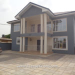 5 bedroom partly furnished house for sale near Zoomlion in Nmai Dzorn Accra