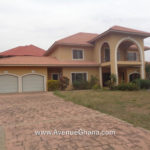 Executive 5 bedroom house for sale at Trasacco Valley in East Legon, Accra Ghana