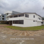15 room office building to let in East Cantonments, Accra