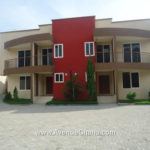 3 bedroom townhouse with servant quarters for rent in Cantonments near American Embassy