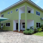 3 bedroom house for rent in Cantonments near the American Embassy in Accra 1