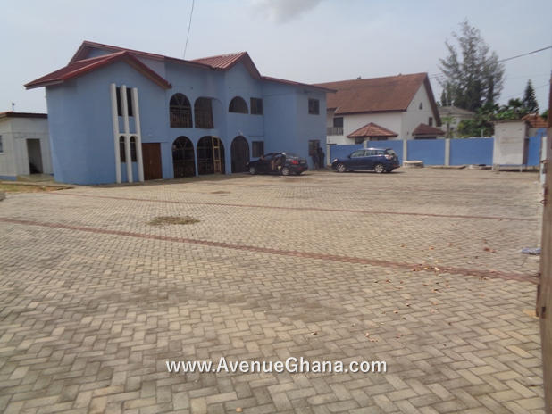 Commercial Property Office for rent in East Legon Accra