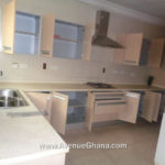 For rent – fully furnished 3 bedroom townhouse with outhouse to let at Roman Ridge in Accra