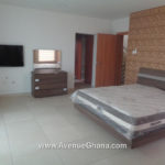 For Rent – 4 bedroom furnished townhouse to let in South Labadi Estate Accra Ghana