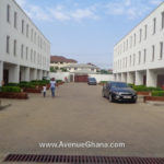 2 Executive 3 bedroom apartment for rent in East Legon in Accra Ghana