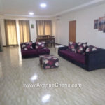 Executive fully furnished 3 bedroom apartment to let at Spintex Road near Interplast