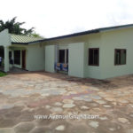 4 bedroom house with 2 bedroom outhouse to let at Manet Estate, Spintex Road near Coca Cola