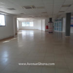 Executive office facility to let at Osu near Accra Sports Stadium and Ministries, Accra