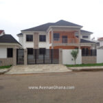 5 bedroom house in Airport Hills for rent – at East Airport Residential, Accra Ghana