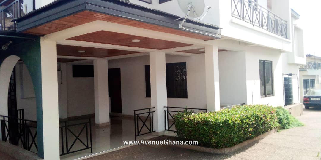 2 bedroom furnished apartment to let near Nima Police Station in Accra