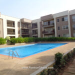 3 bedroom fully furnished apartment to let at Cantonments near The US Embassy, Accra