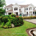 3 bedrooms townhouse for rent at Cantonments near Norwegian Embassy in Accra Ghana