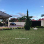 3 bedroom house with large garden for sale at Old Ashongman in Accra Ghana 3