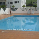 Apartment for rent in Accra Ghana, one bedroom apartment to let at Cantonments near American Embassy