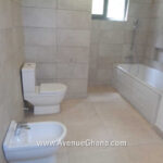 5 Executive 4 bedroom furnished townhouse for rent at North Ridge in Accra