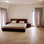 6 Executive 4 bedroom furnished townhouse for rent at North Ridge in Accra