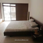 7 Executive 4 bedroom furnished townhouse for rent at North Ridge in Accra