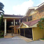 5 bedroom house with swimming pool for rent in Airport Residential Accra Ghana 5