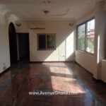 5 bedroom house with swimming pool for rent in Airport Residential Accra Ghana 9