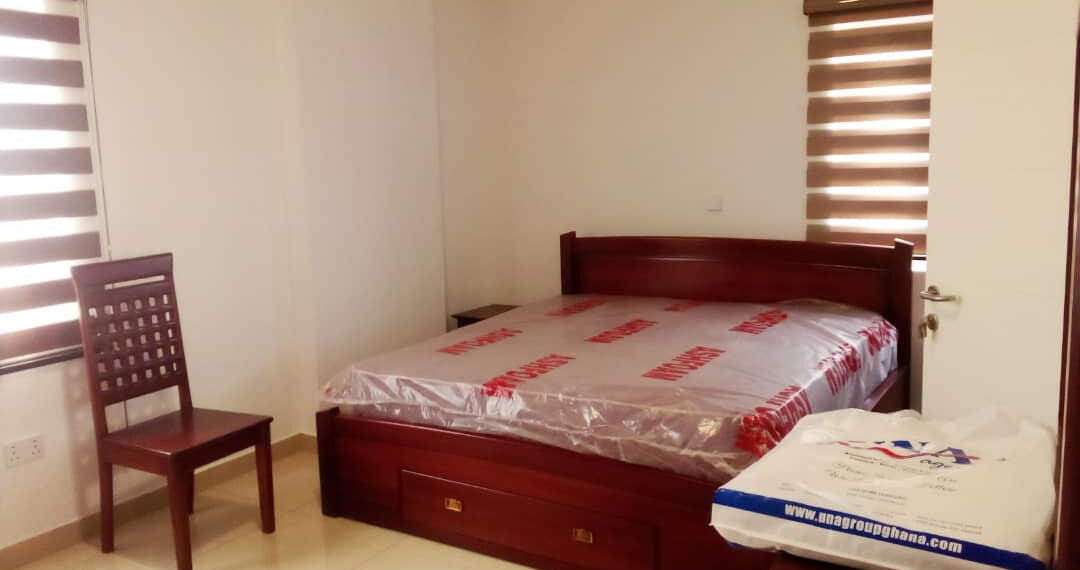 2 bedroom apartment for rent at Osu near Labone Junction in Accra 7