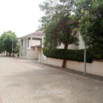 3 bedroom townhouse for rent in Cantonments near Ghana International School – GIS, Accra