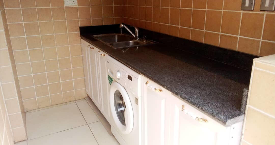 3 bedroom townhouse for rent in Cantonments near Ghana International School – GIS, Accra 11