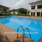 3 bedroom townhouse for rent in Cantonments near Ghana International School – GIS, Accra 16