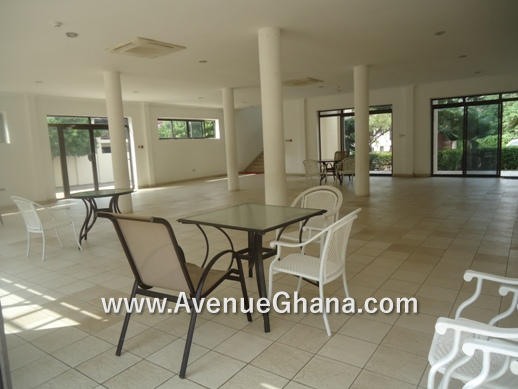 3 bedroom townhouse for rent in Cantonments near Ghana International School – GIS, Accra 18
