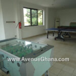 3 bedroom townhouse for rent in Cantonments near Ghana International School – GIS, Accra 19