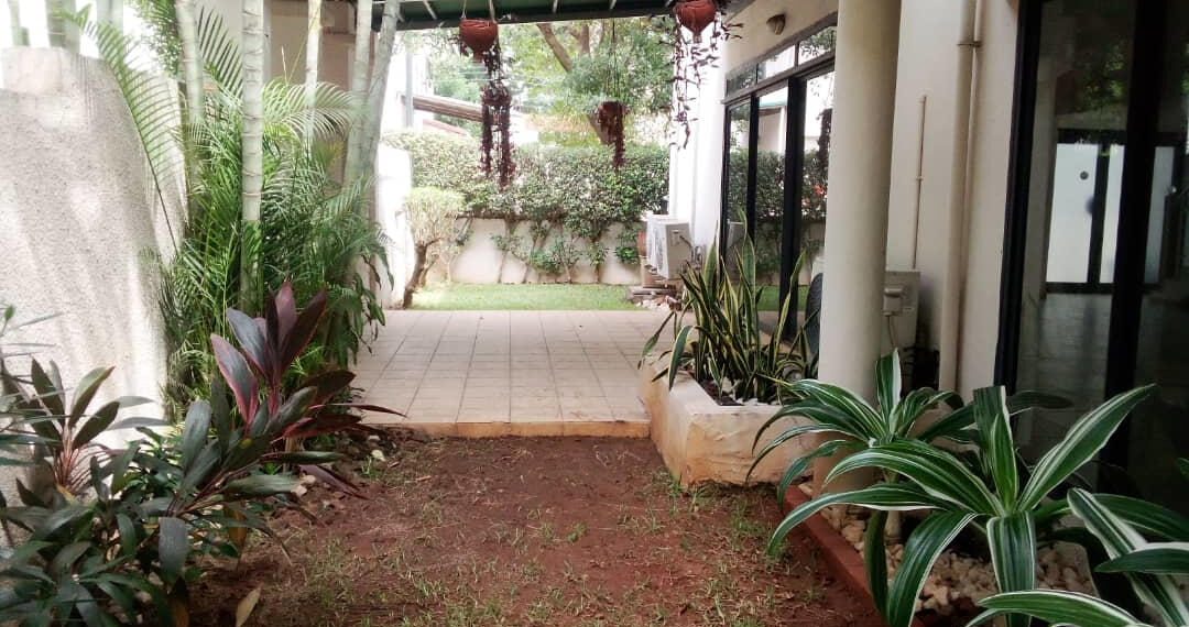 3 bedroom townhouse for rent in Cantonments near Ghana International School – GIS, Accra 4