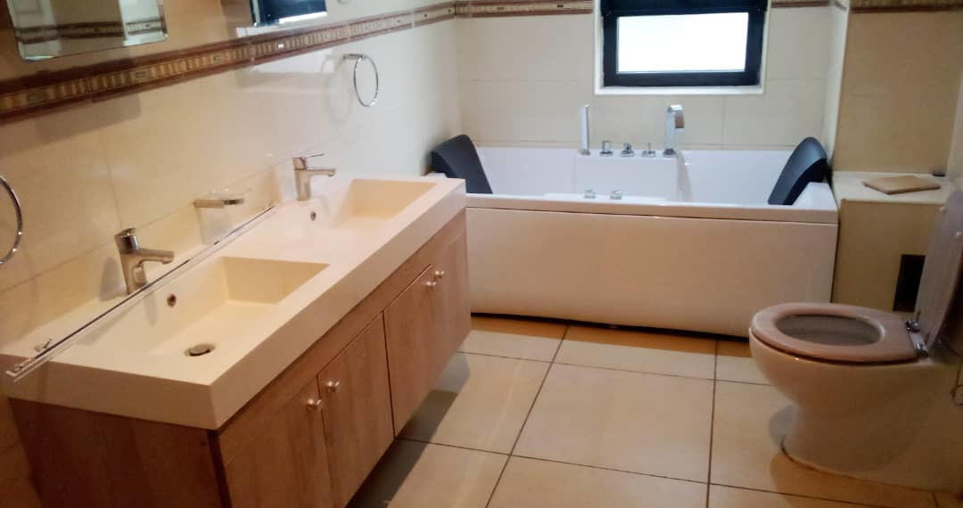 3 bedroom townhouse for rent in Cantonments near Ghana International School – GIS, Accra 7